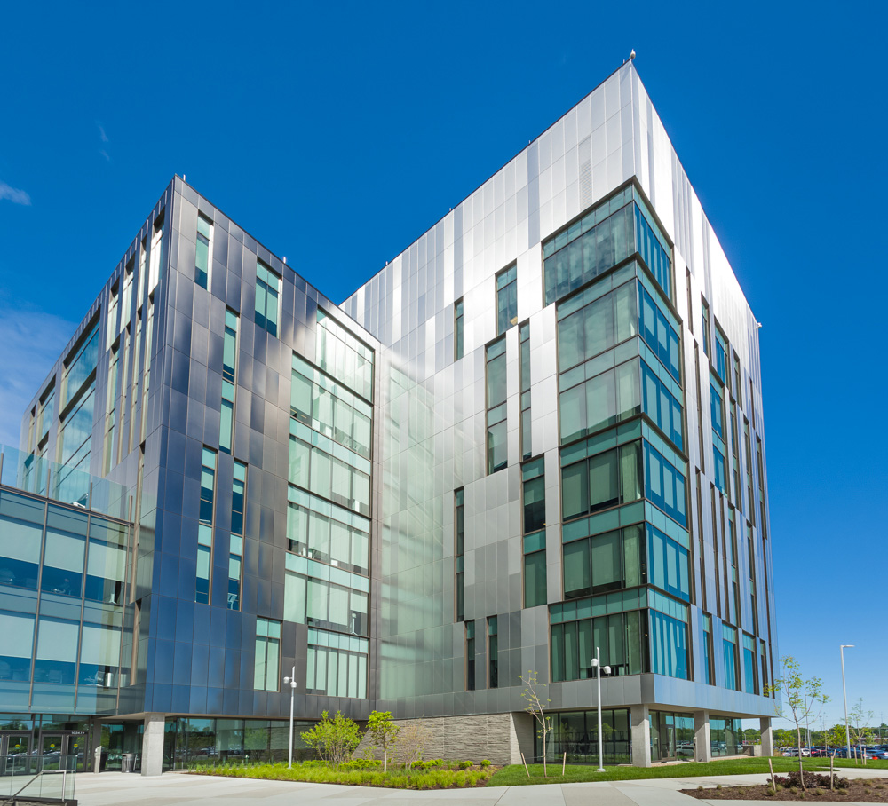 Cerner Innovations Campus | Enterprise Precast Concrete Inc