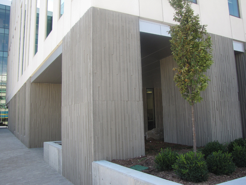Je Dunn Headquarters Enterprise Precast Concrete Inc